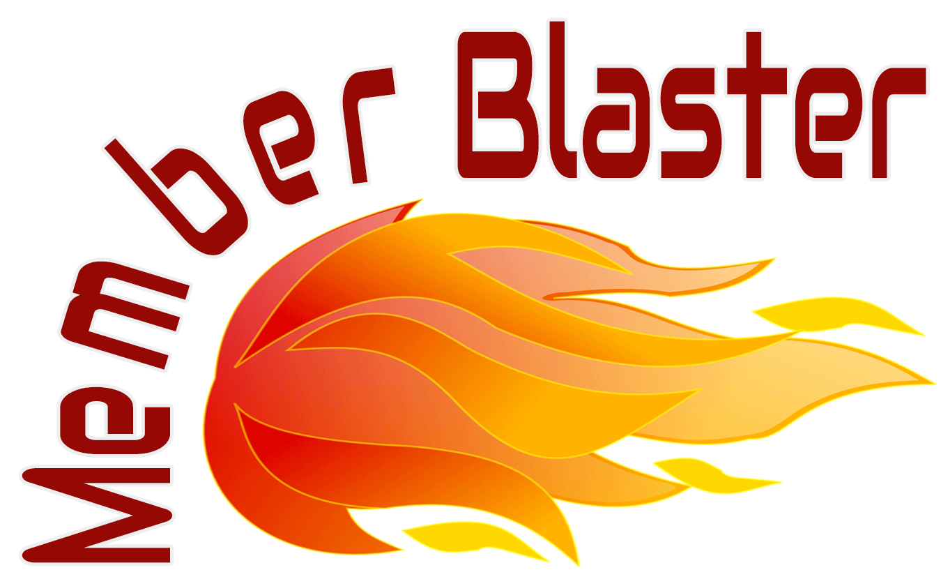 Member Blaster